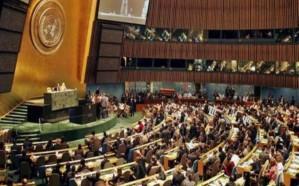 سفراء المملكة والإمارات ومصر واليمن في الأمم المتحدة يناقشون الجهود الإنسانية في اليمن