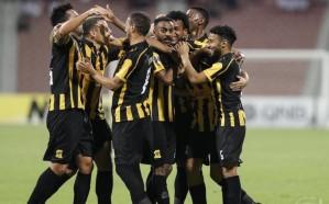 الاتحاد إلى ربع نهائي دوري الأبطال