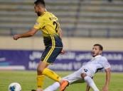 الاتحاد إلى دور الـ16 في كأس الملك محمد السادس