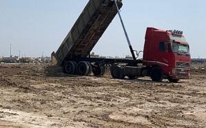 أمانة جدة تضبط 318 شاحنة مخالفة داخل الأحياء