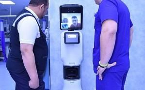 """لأول مرة.. الصحة تطلق تقنية """"الروبوت"""" للاستشارات الطبية في مستشفيات مشعر منى"""