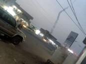 التحالف يرصد سقوط صاروخ حوثي في حجة اليمنية