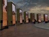 سوق عكاظ : استقبال الجمهور الثلاثاء القادم