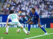 الهلال يتخطى الأهلي ويطير إلى ربع نهائي دوري الأبطال