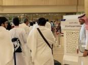 حاج يمني: جهود المملكة تجاه أشقائها عظيمة لاينكرها إلا جاحد