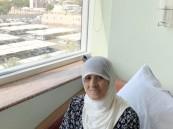 """حاجة سورية:  وعكة صحية كادت أن توقف أمنيتي .. و""""الصحة"""" مكنتي من إكمال الحج"""