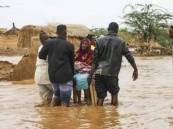 وفاة 7 أشخاص في فيضانات اجتاحت ولاية الجزيرة السودانية