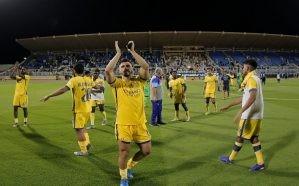 نادي النصر يخطف فوزًا صعبًا من الفتح ويعتلي قمة ترتيب الدوري السعودي مؤقتًا