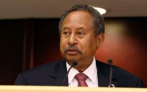 السودان يطلب دعم المملكة لرفع اسمه من قائمة الإرهاب