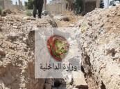 جرائم مروعة تهز دمشق