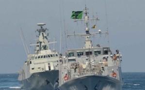انضمام المملكة للتحالف الدولي لأمن وحماية الملاحة البحرية