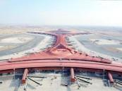 إغلاق الجسر المؤدي للصالة الجنوبية بمطار الملك عبد العزيز في جدة لهذا السبب