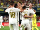 رسميًا.. غاريث بيل يغيب عن مباراة ريال مدريد ضد ليفانتي للإيقاف