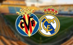 فياريال يتربص للنيل من ريال مدريد