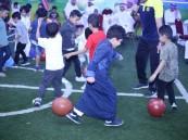 """بالصور.. انطلاق فعاليات الأسبوع التمهيدي للصف الأول الابتدائي بـ """"مدارس الطموح الأهلية"""""""