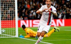 باريس سان جيرمان يسحق ريال مدريد بثلاثية نظيفه