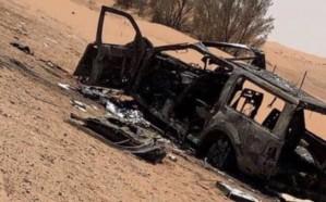 حادث مروري مروع ينهي حياة عائلة كاملة في الرياض