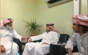 حقوق الإنسان تعلق على مزاعم اختفاء المواطن القطري على المري قسرياً في المملكة