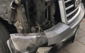 القبض على قائد مركبة مارس التفحيط في أحد الدوارات بالرياض