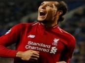 ليفربول يكشف حقيقة تفاوضه مع فان دايك لتجديد عقده