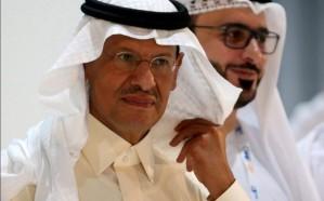 وزير الطاقة: سياسة السعودية النفطية لن تتغير.. وعلي جميع الدول الإلتزام بخفض الانتاج