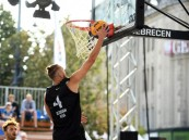 جدة تستضيف جولة العالم لكرة السلة 3×3 الجمعة المقبل