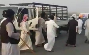 الإطاحة بـ 4 أشخاص تورطوا في مشاجرة جماعية في جدة