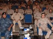 انطلاق التمرين السعودي البحريني المختلط «جسر – 20»