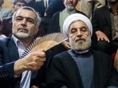 إيران: السجن 5 سنوات لشقيق روحاني في قضايا فساد