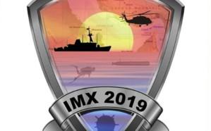 البحرية السعودية تشارك في التمرين (IMX 19)