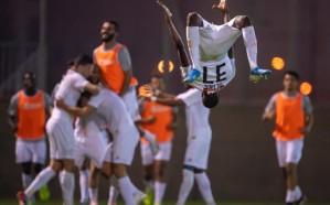 الشباب يقفز للمركز الثاني مؤقتاً على حساب الوحدة