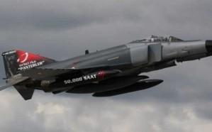 فرنسا تجمد صادرات الأسلحة إلى تركيا