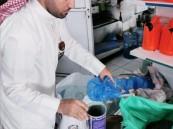 ضبط ٣٠ مخالفة لنظام المبيدات الزراعية في جدة