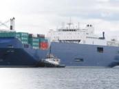 تعرف على ترتيب المملكة عربياً وعالمياً في مجال النقل البحري