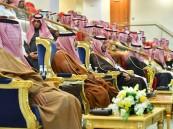 نيابة عن خادم الحرمين.. أمير الرياض يرعى حفل السباق السنوي لنادي الفروسية