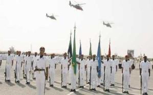 القوات البحرية تفتح باب القبول لشغل 232 وظيفة للرجال