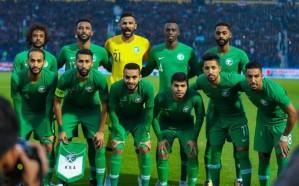 السعودية تهزم أوزبكستان بالنتيجة دون المستوى 