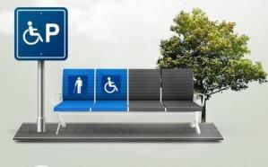 «البلديات» توضح غرامة إشغال مقاعد ومرافق كبار السن وذوي الاحتياجات