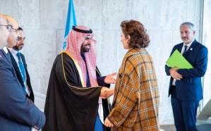 السعودية تفوز بعضوية المجلس التنفيذي لمنظمة اليونسكو