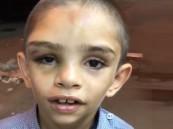 أول تعليق من العمل على مقطع طفل سوري معنف من قبل والده