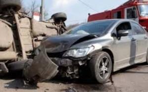 8 إصابات في حادث تصادم مروع بجدة