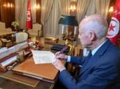 الرئيس التونسي يكلَف الشاهد بمهام تصريف أعمال الحكومة