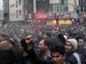 مقتل 8 أشخاص في مظاهرات عارمة تجتاح إيران
