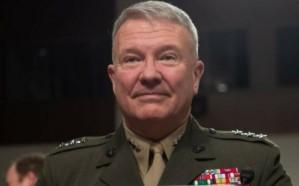 قائد القيادة المركزية الأمريكية في حوار المنامة: إيران تشكل تهديداً أساسياً للأمن الملاحي
