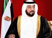 رئيس الإمارات ينعى الشيخ سلطان بن زايد آل نهيان ويعلن الحداد