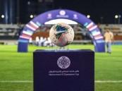 نتائج قرعة نهائيات بطولة محمد السادس للأندية الأبطال