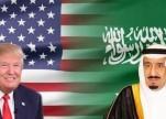 """خادم الحرمين لـ""""ترامب"""": مطلق النار في فلوريدا لا يمثل الشعب السعودي"""