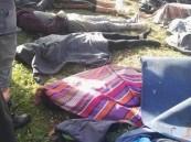 تونس : رحلة ترفيهية تنتهي بمقتل 22 شخصا