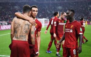 ليفربول بطل أندية العالم بعد فوزه على فلامنجو 
