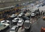 مقتل 208 شخص واعتقال 7 آلاف في احتجاجات إيران